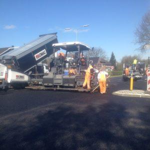 asfalteren onderhoud boschdijk